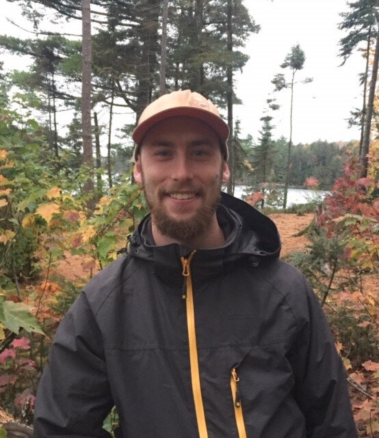 CONNOR SMITH, OLE FIELD INSTRUCTOR