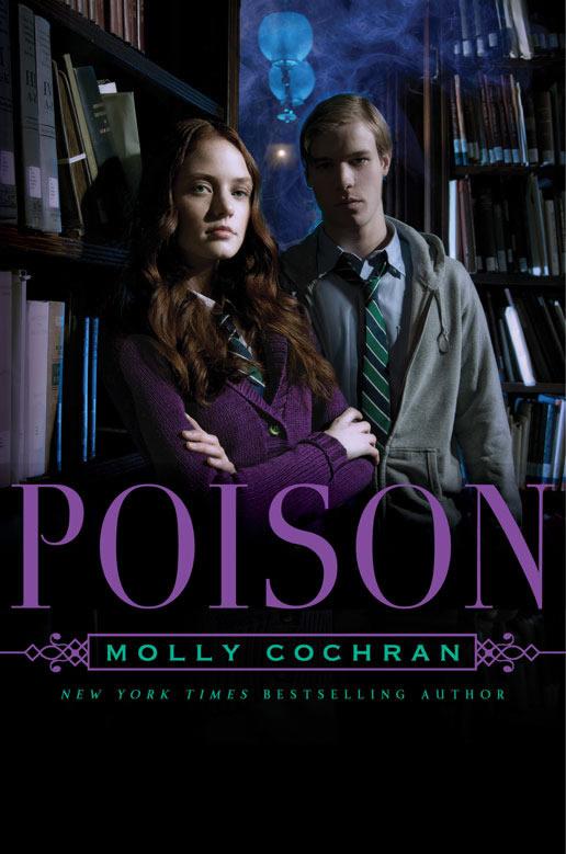 Poison, a Novel by Molly Cochran