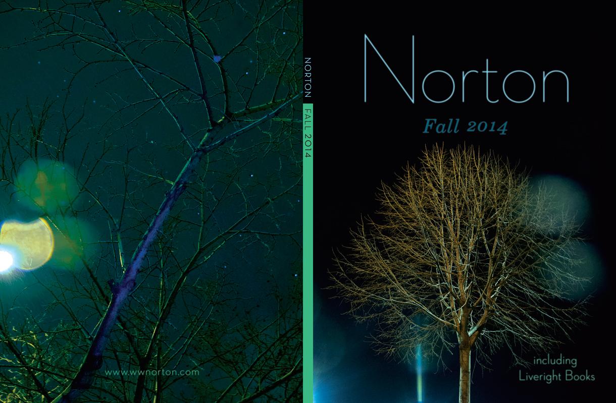 Norton, Fall Catalogue 2014
