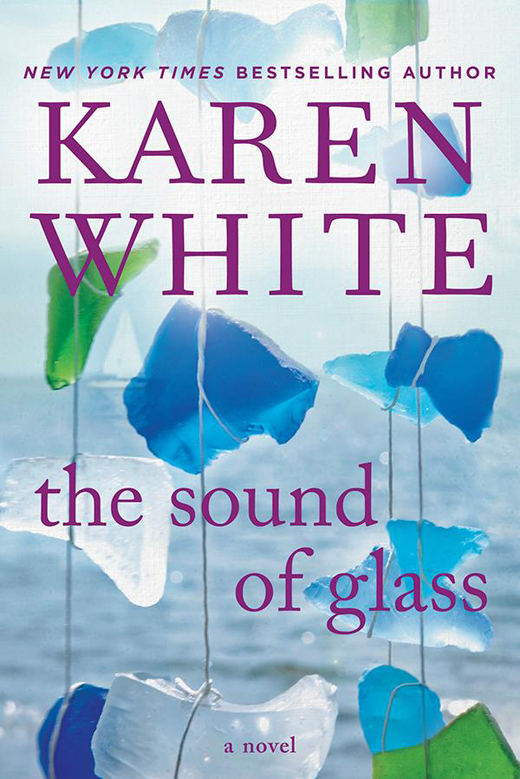 The Sound of Glass, by Karen White