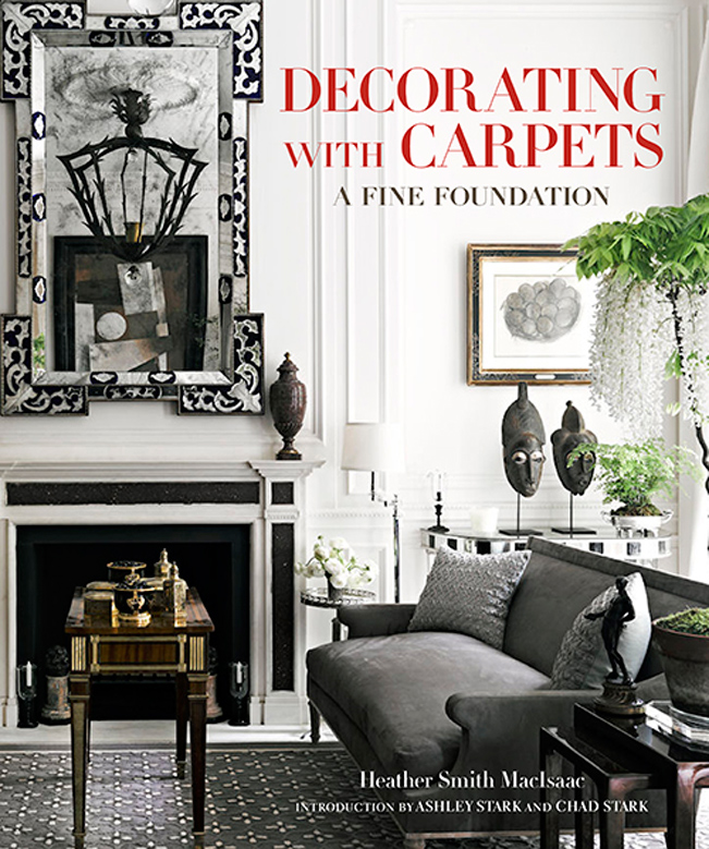 Decorating with Carpets, A Fine Foundation