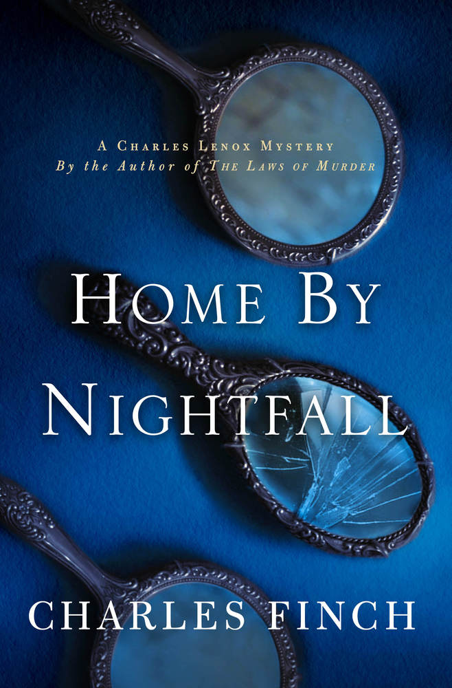 Home by Nightfall by Charles Finch