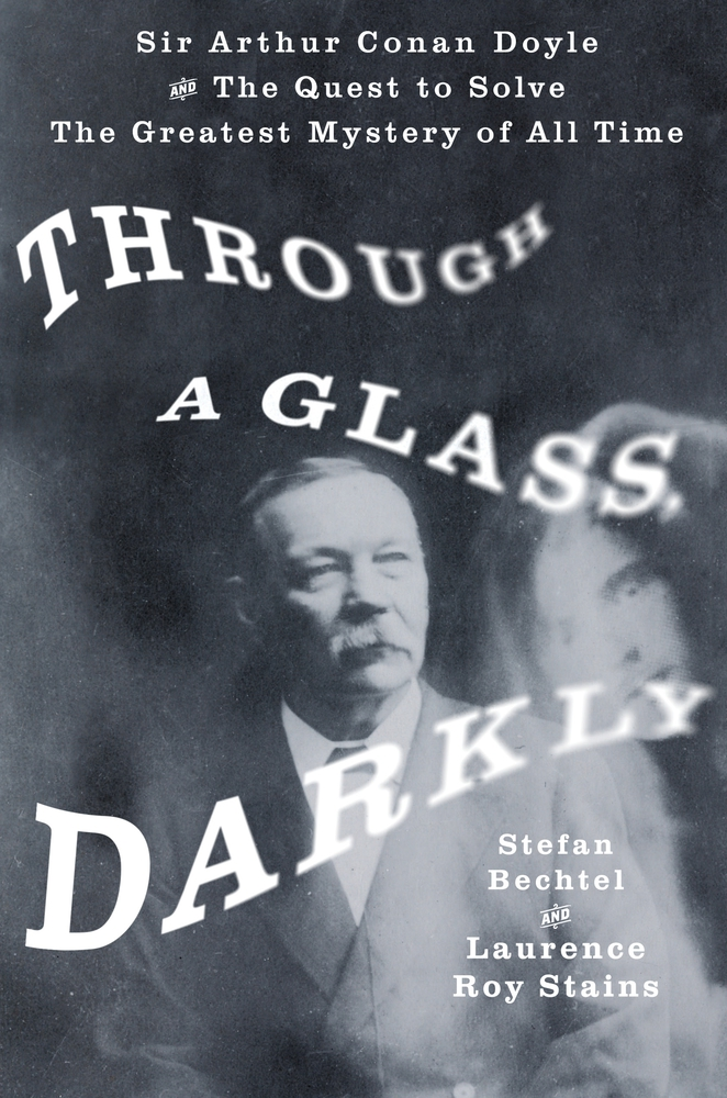 Through the Glass Darkly by Stefan Bechtel and Laurence Roy Stains