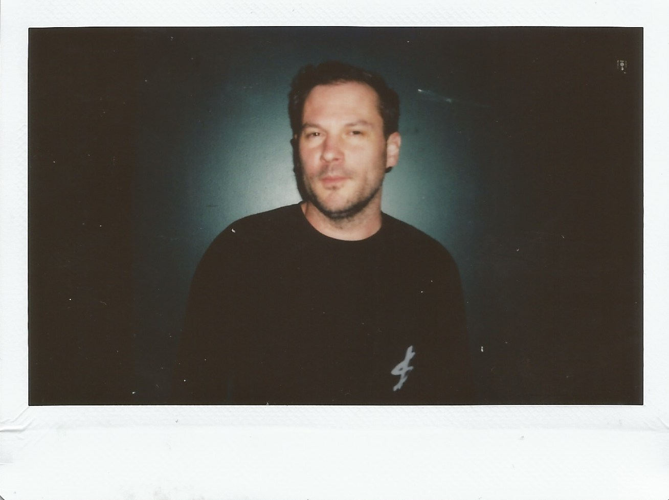 Instax photo by Kari Leigh Ames