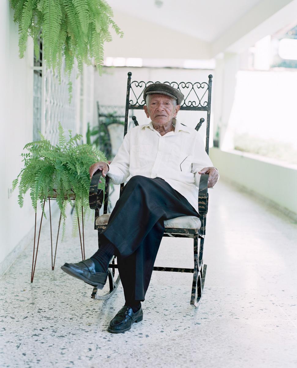 Ramon Antonio Gross Arzia, 2006 Gazcue, Santo Domingo, R.D.