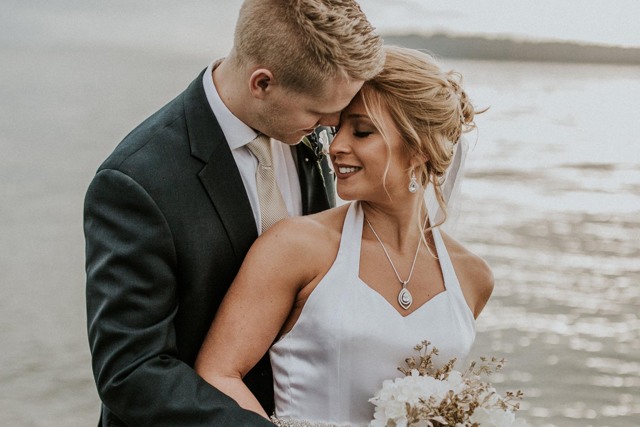 everett wedding photographer