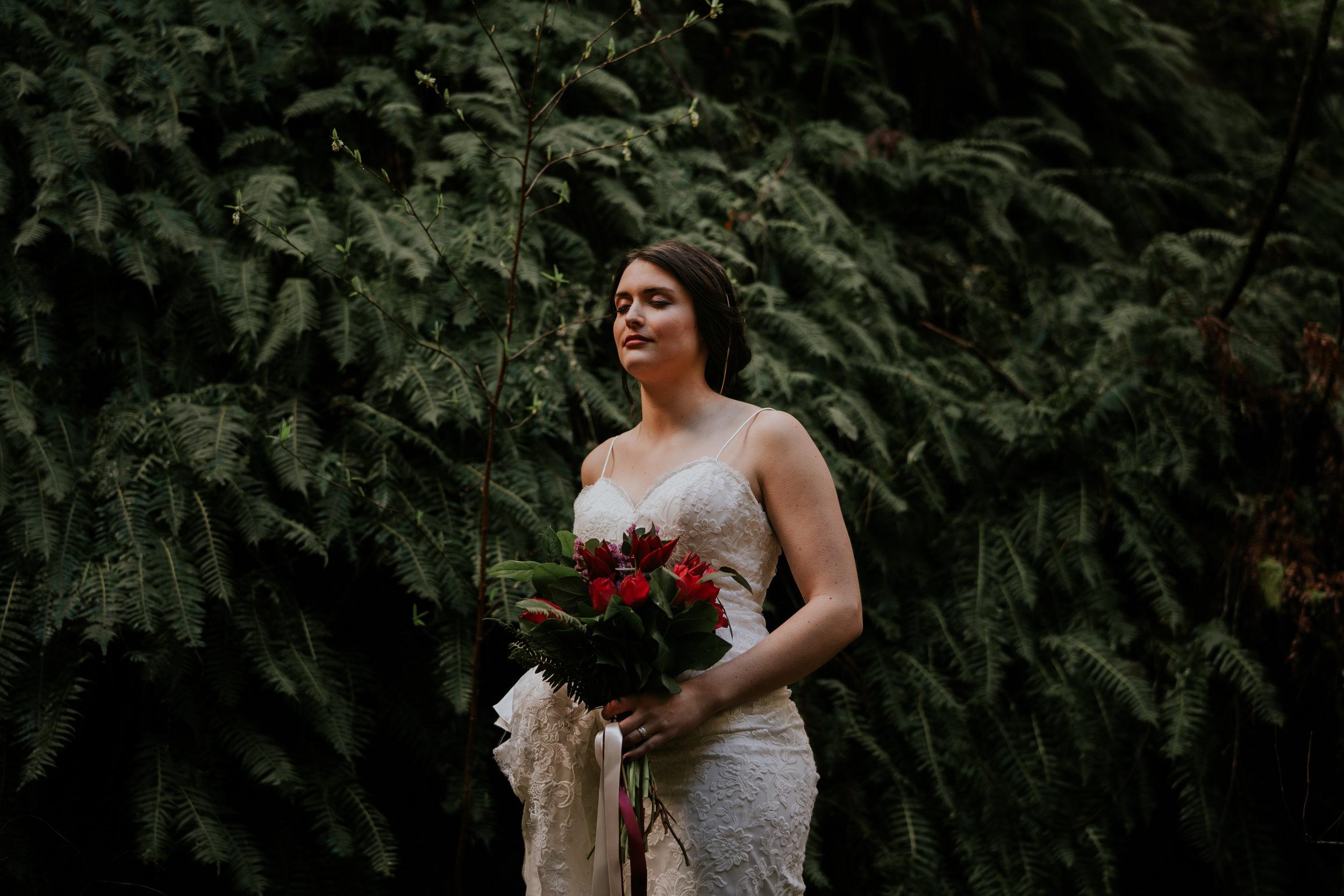 boho wedding photography seattle