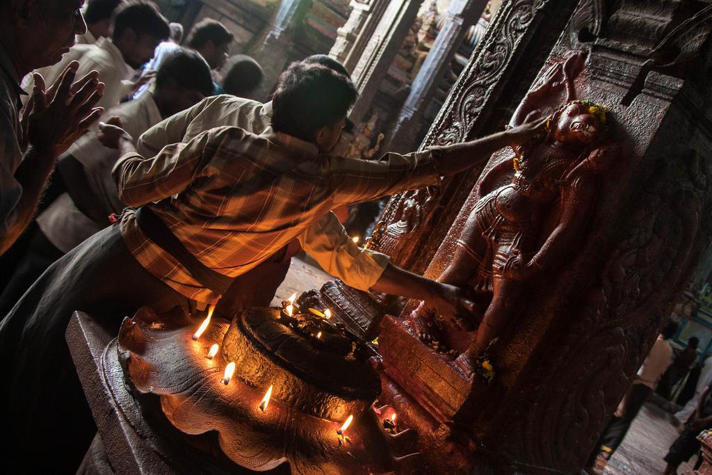 Meenakshi-Sundareswarar temple, Madurai.jpg