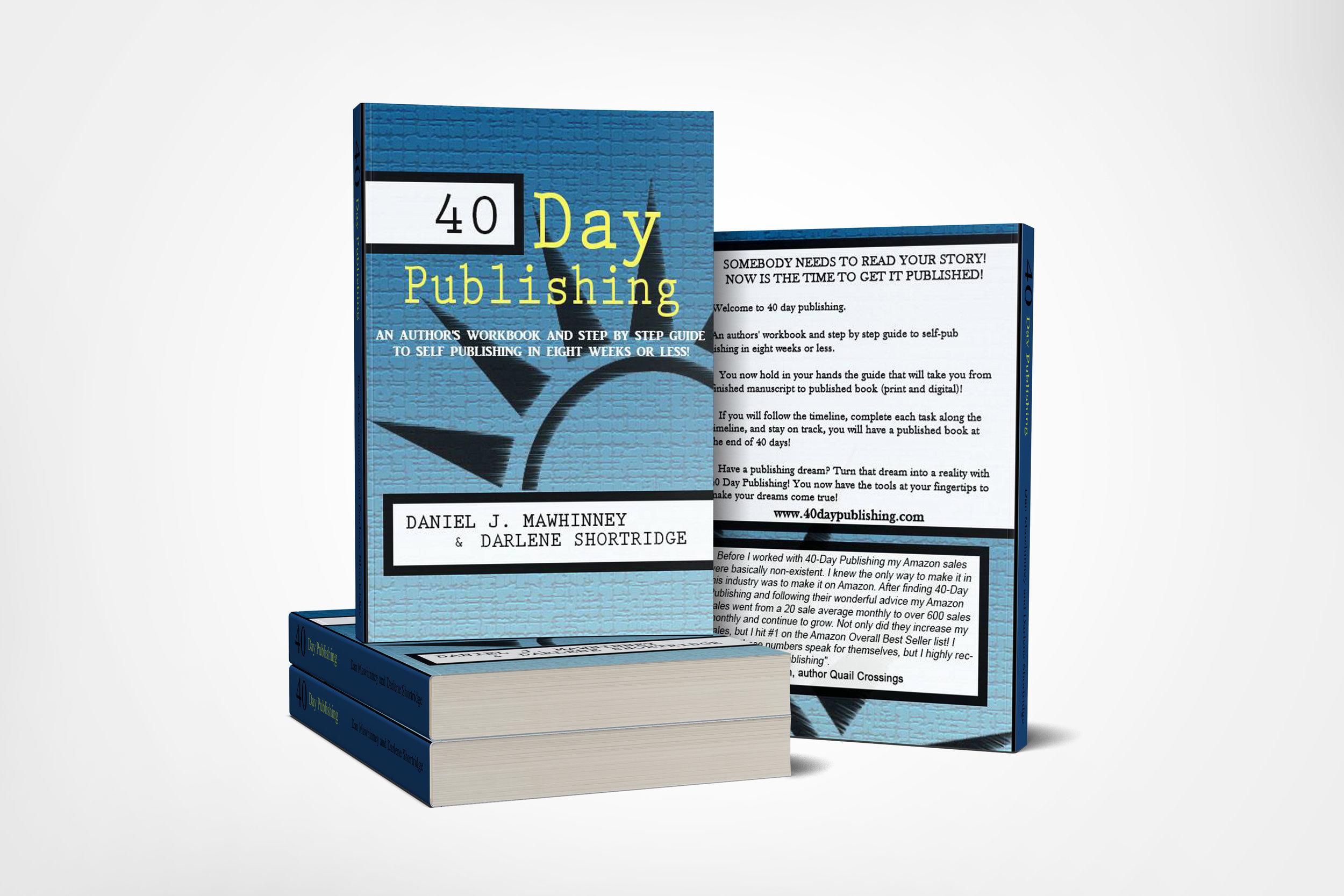 40 Day Publishing