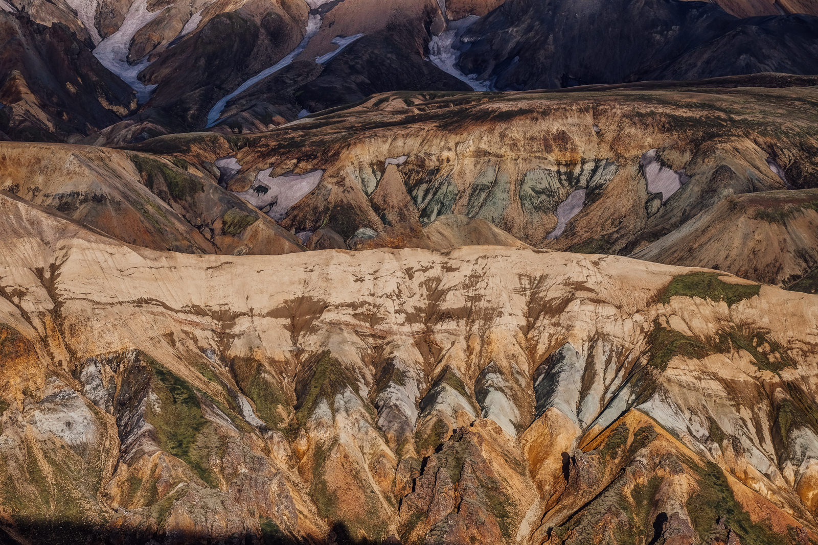 Landmannalaugar Highlands