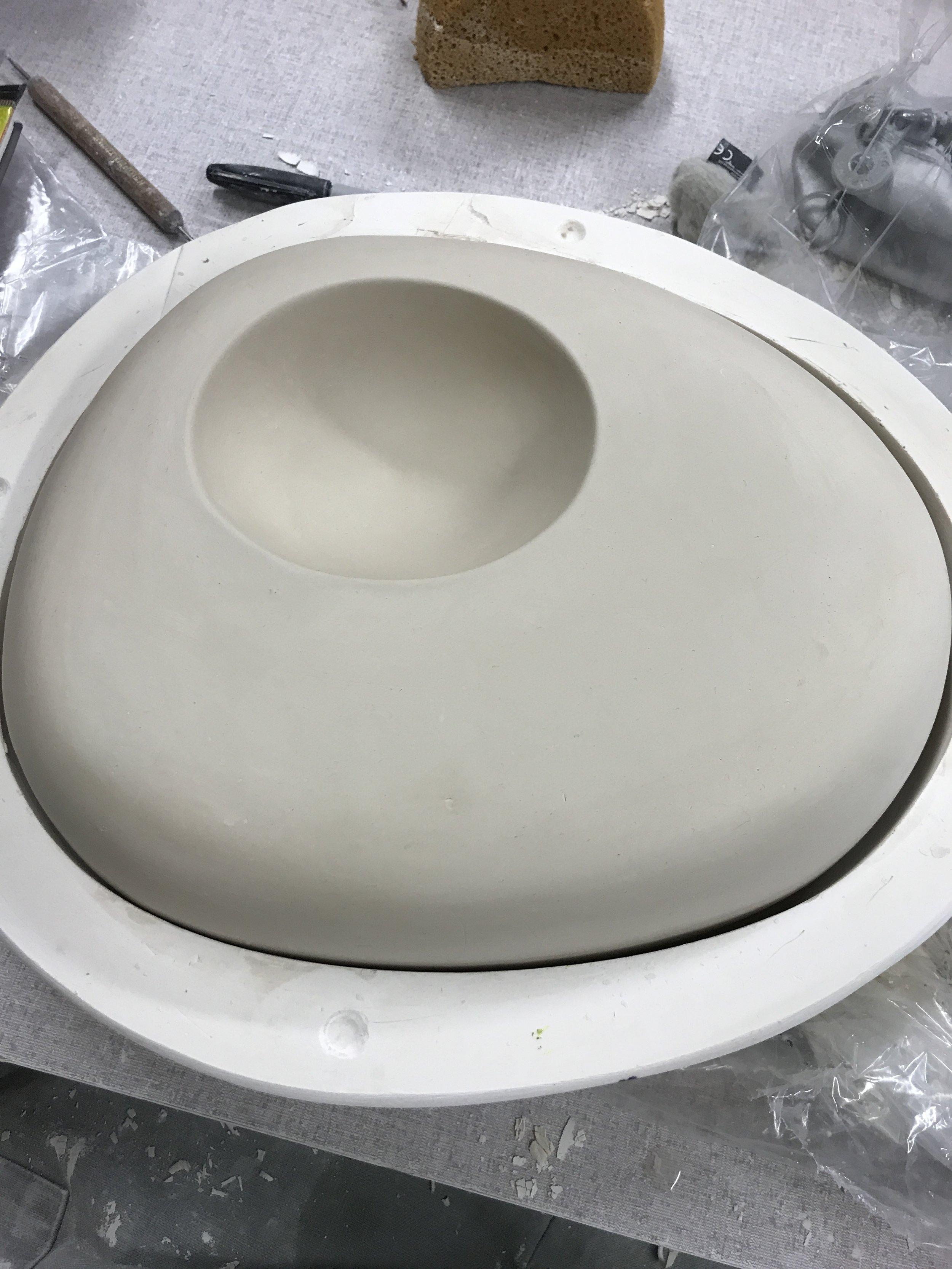 ceramic-design-porcelain-planter form.JPG