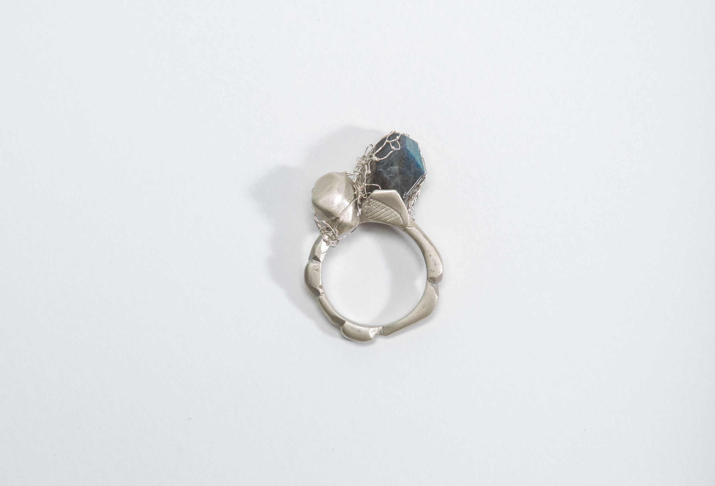 'Ocean Ring'