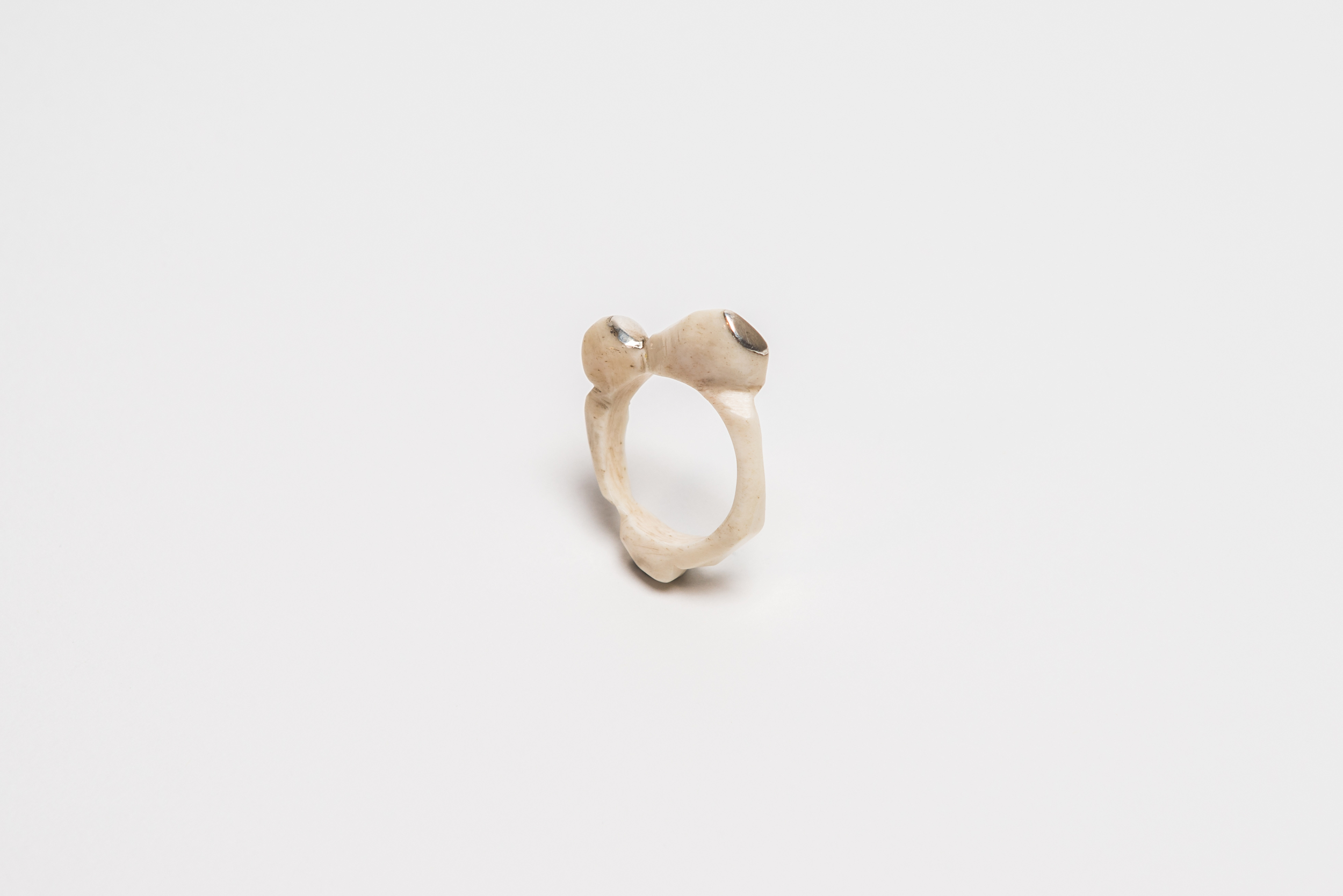 Creagan Bone Ring