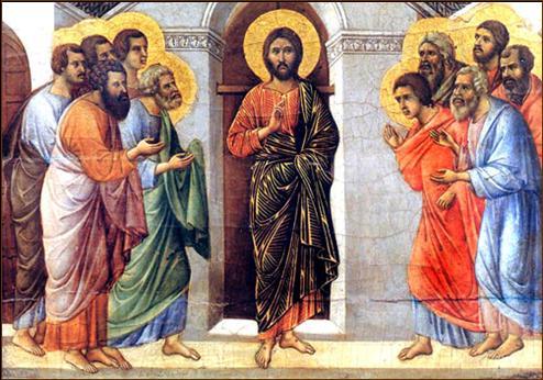 Lucas (10,1-12.17-20)