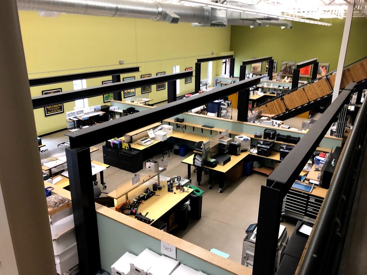 Facility Selection