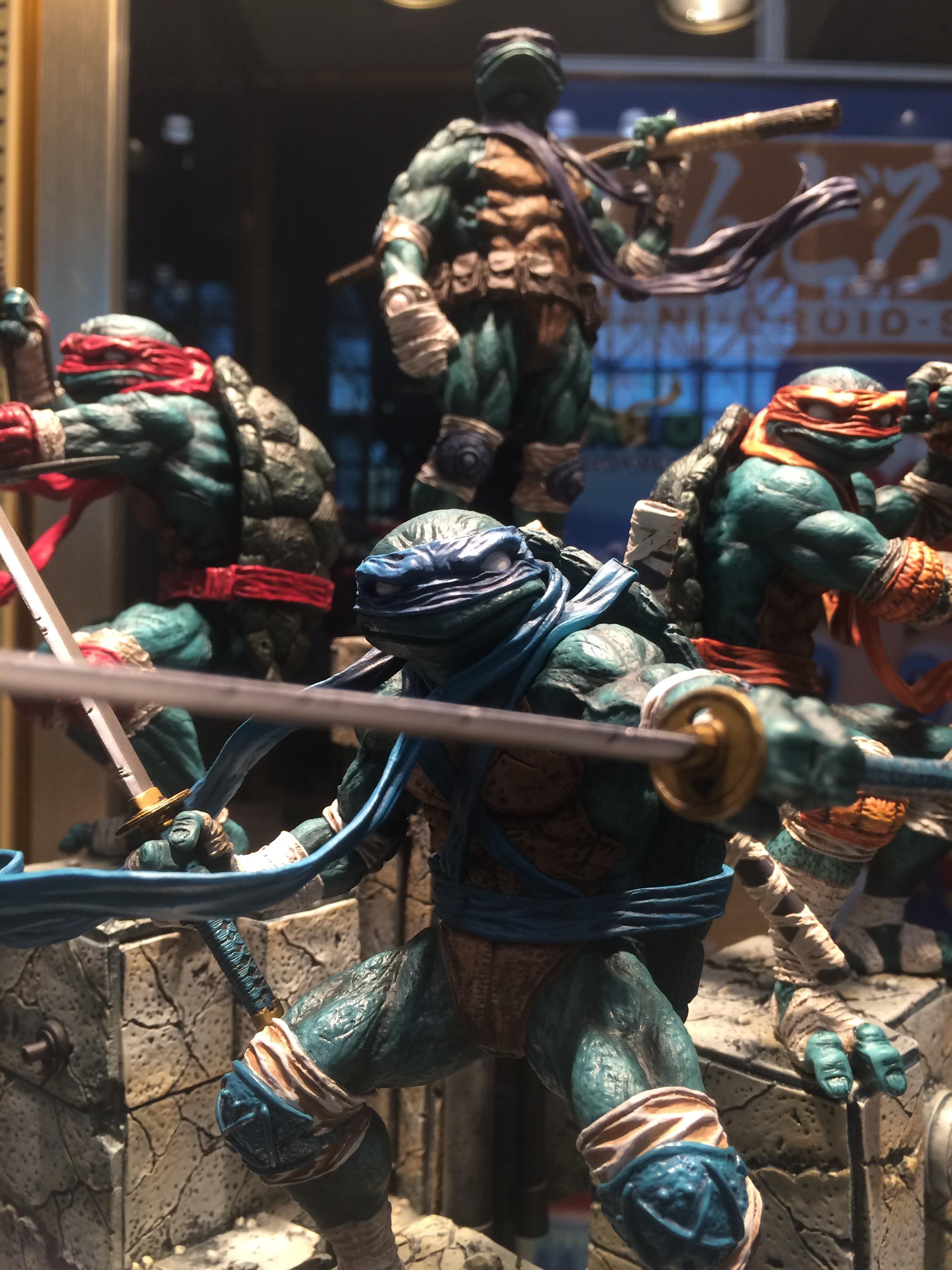 James Jeans Ninja Turtles