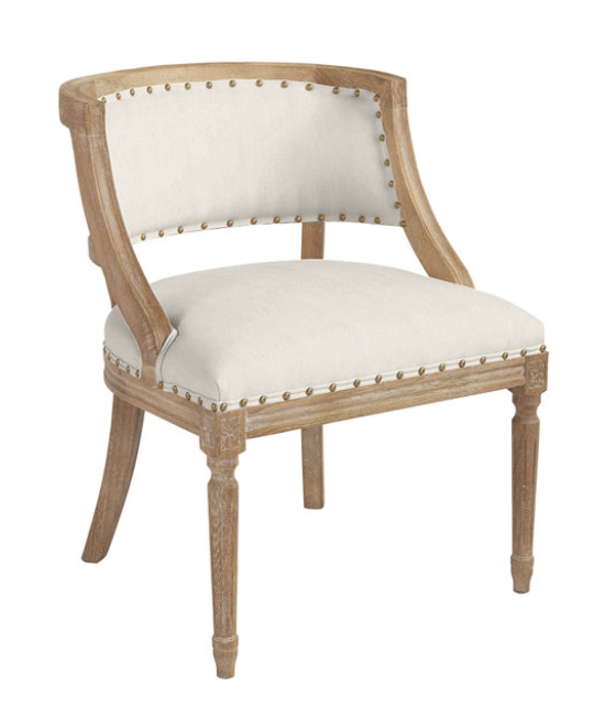 Ballard Designs, Haynes Chair