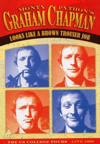 Chapman Looks DVD.jpg