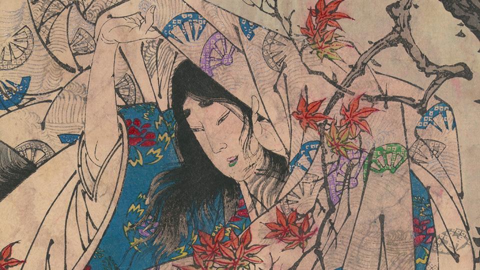 Tangled Hair - TANKA WOMEN - Episode 13Listen Now
