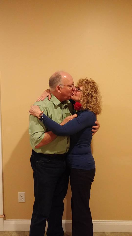 Minot and Heather kiss.jpg