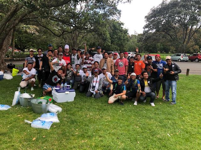 2018 Xmas Party