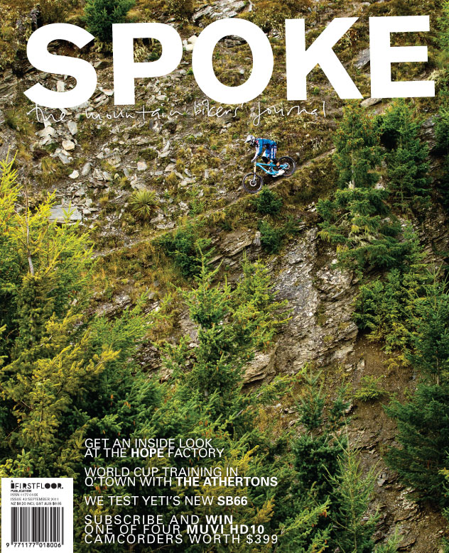 Spoke-43-cover