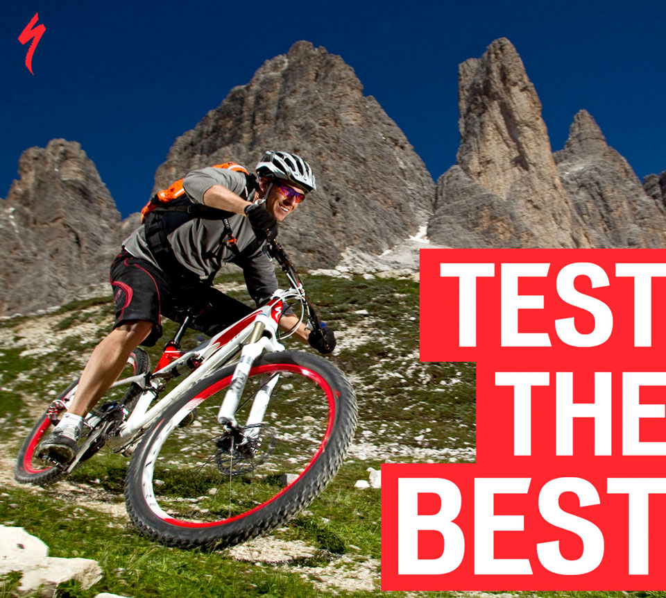 test-the-best