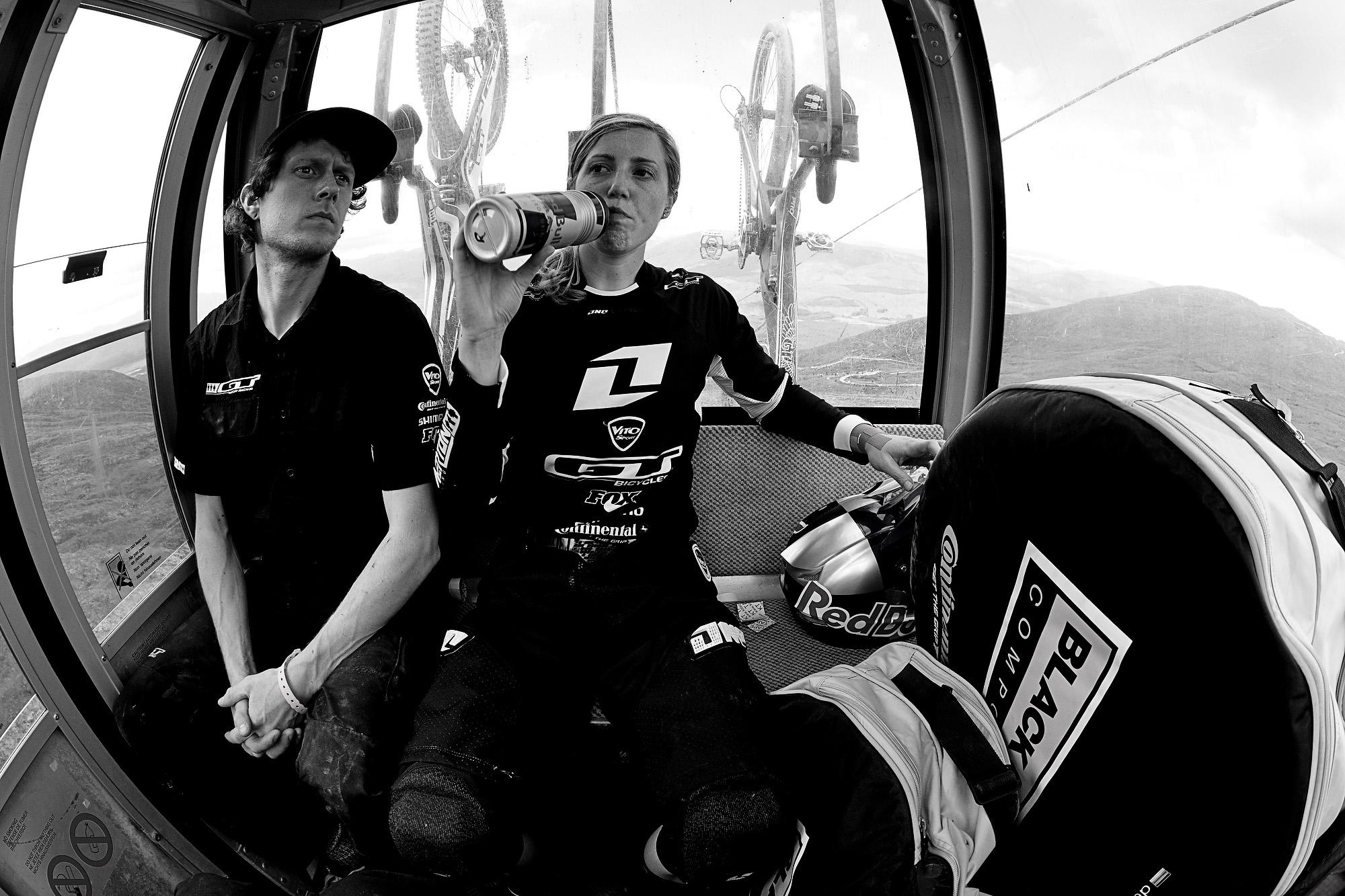 VDS12 UCI MTB World Cup Scotland
