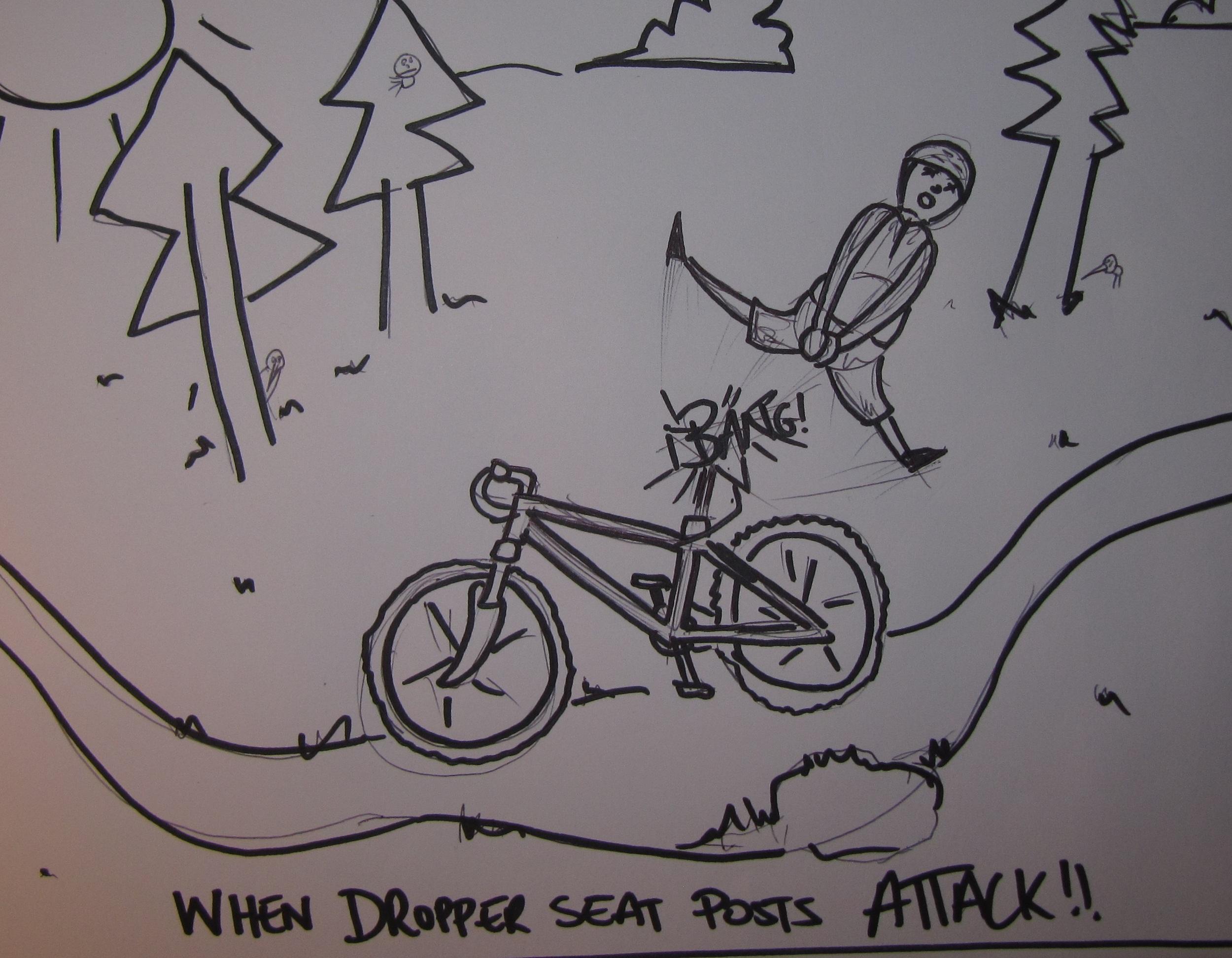 Dropper Attack1