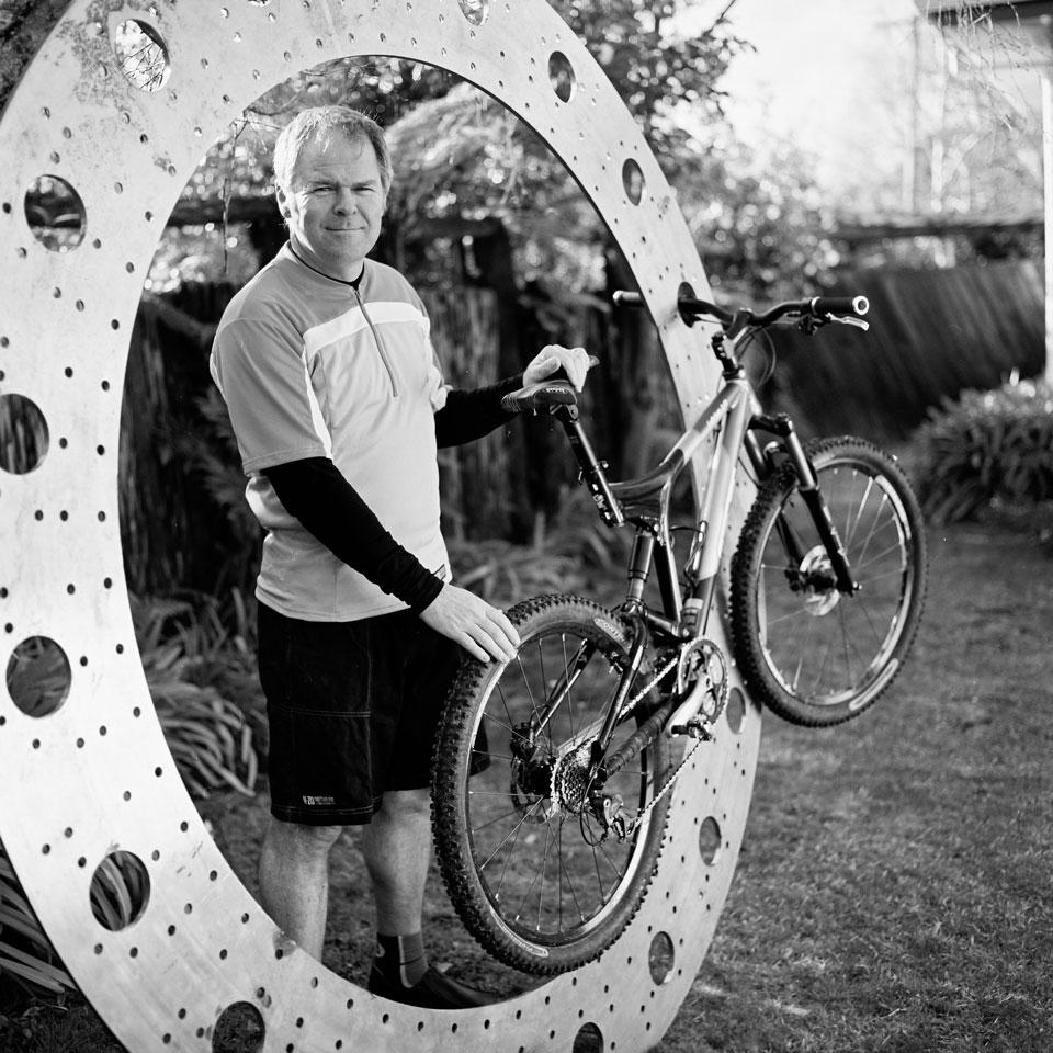 gaz-bike