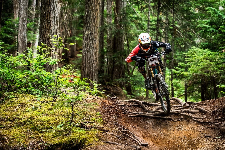 Canadian Rider, Colt Hoyle.