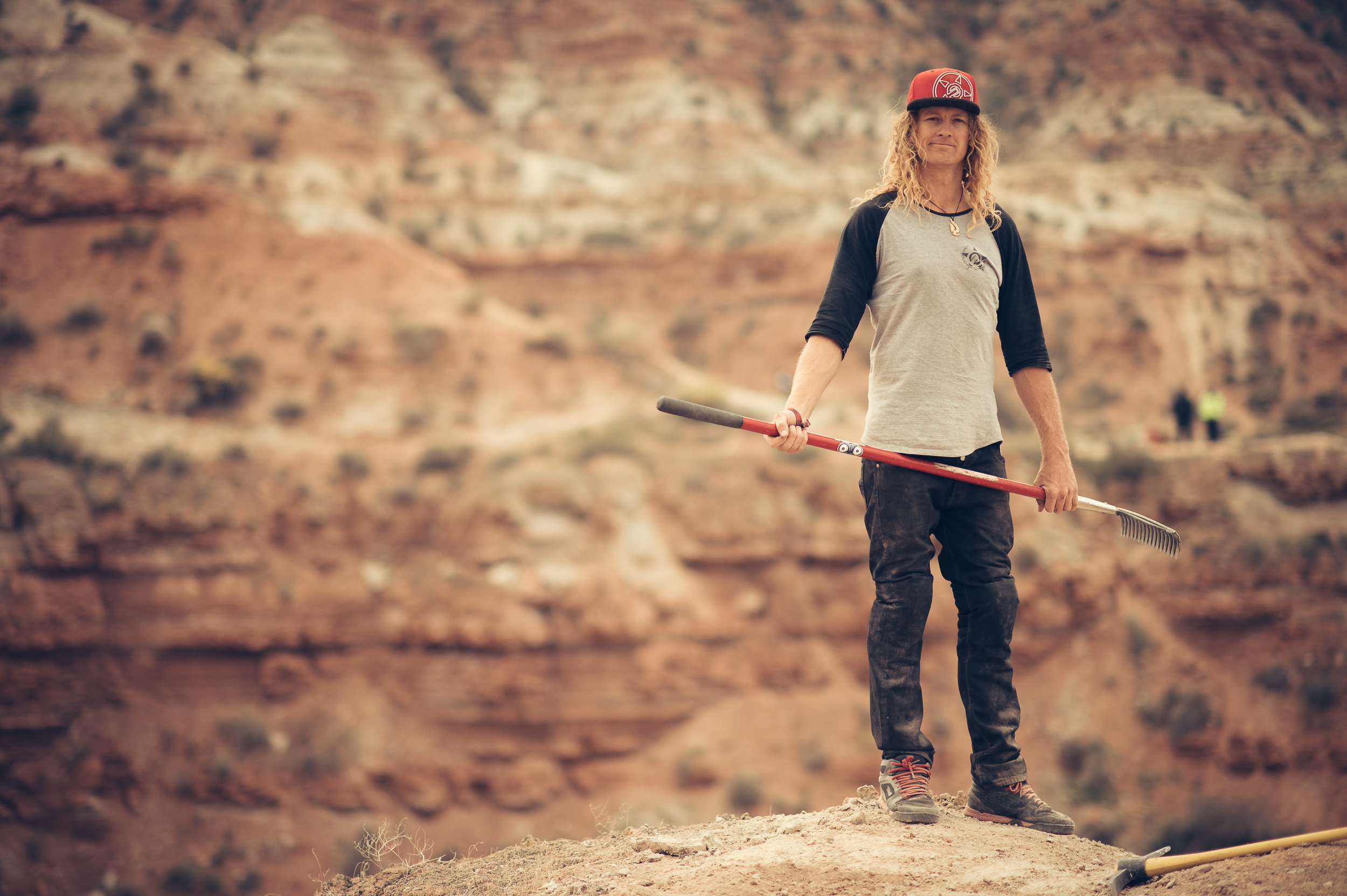 Kelly McGarry Portrait at the Red Bull Rampage--Photo by Paris Gore.jpg