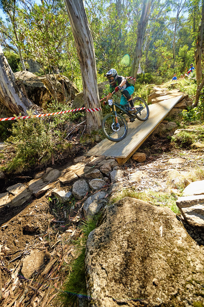 Riders compete in the Vic DH Series at Mt Buller (c) Mt Buller Andrew Ra....jpg