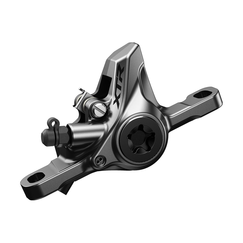 The lightweight 2 piston version