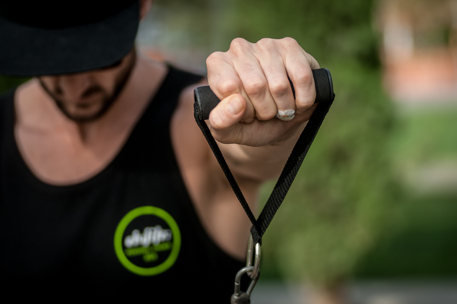 ebylife personal trainer