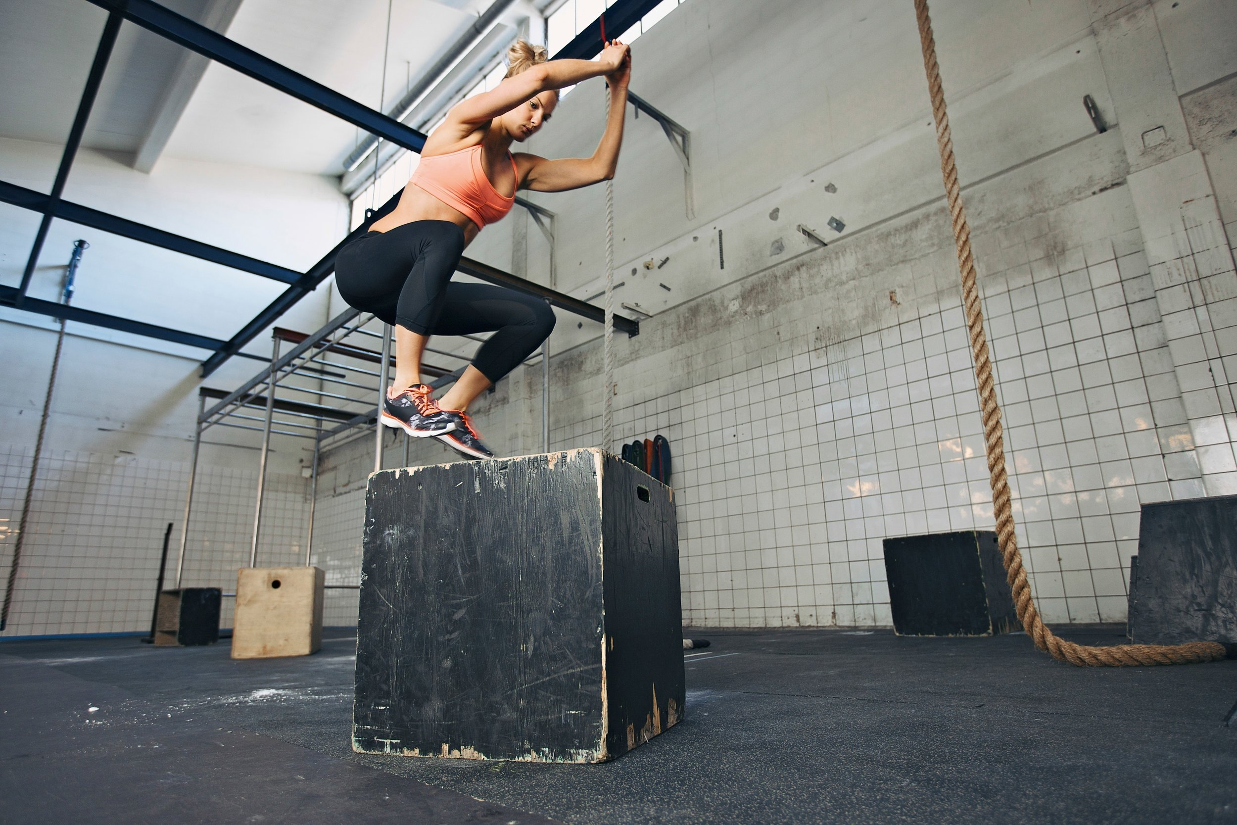 box-jumps-crossfit