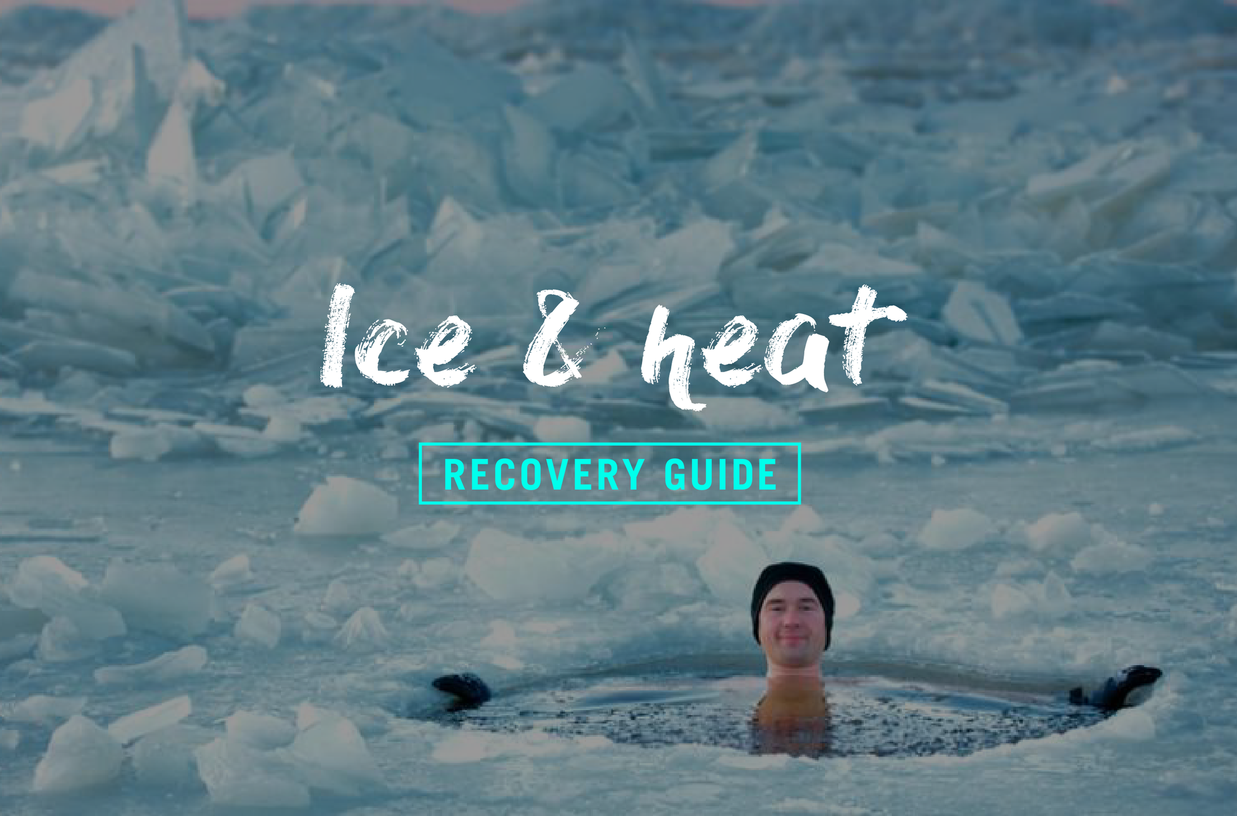 heat and ice treatment guide