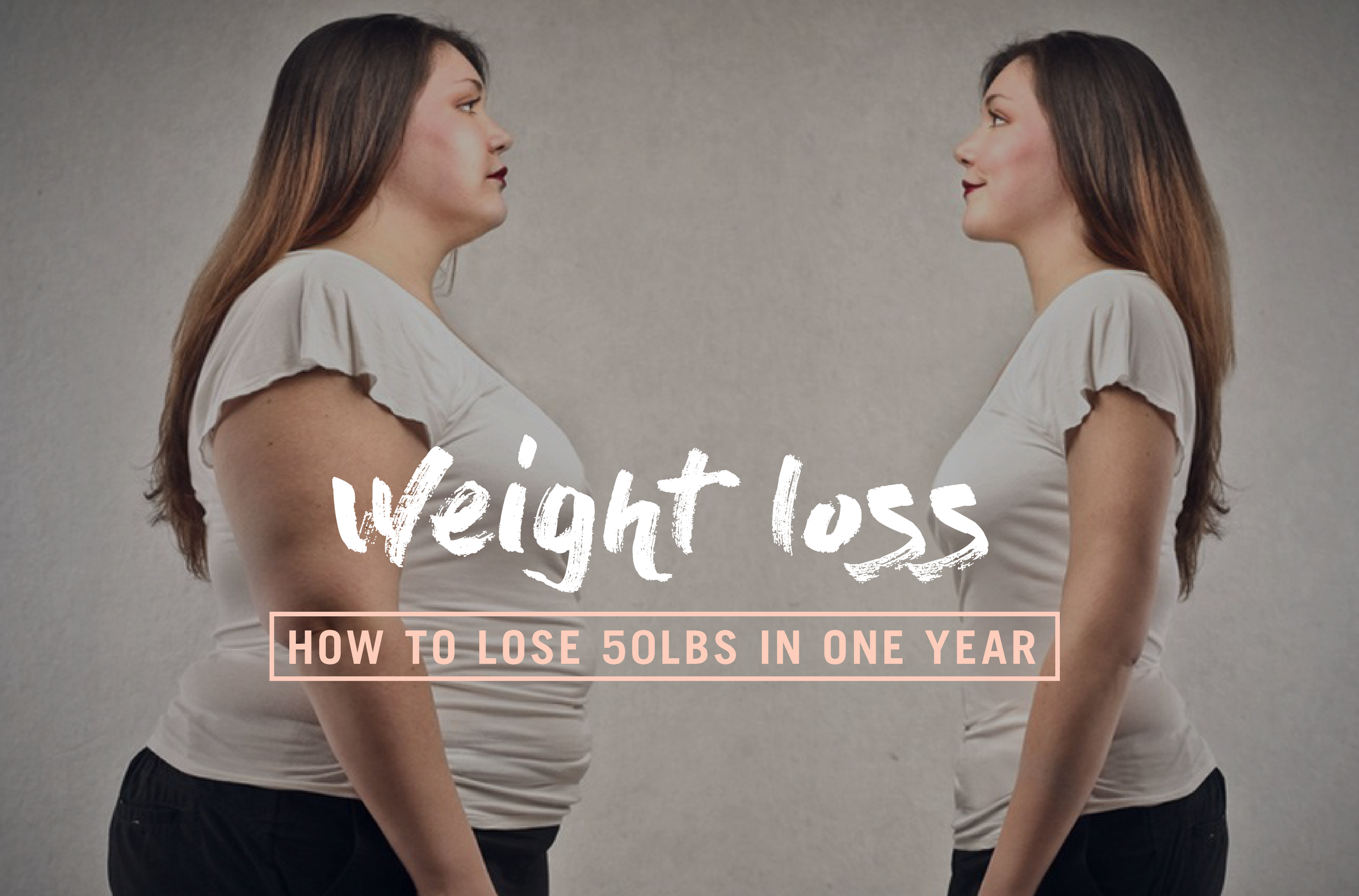 How to Lose 10lbs in one year  Ebylife  Personal training