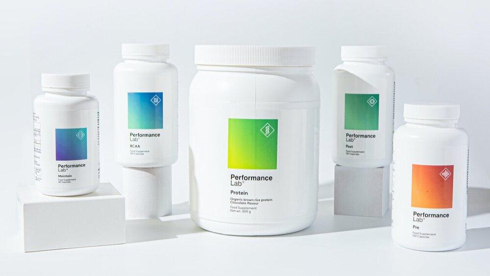 Performance Lab Supplements