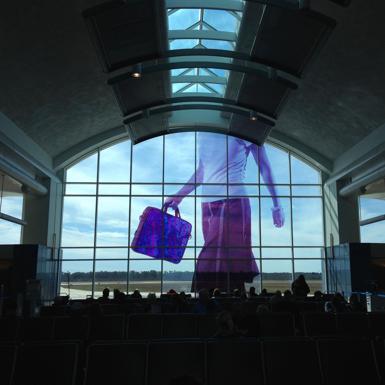 1/29: Jacksonville Airport