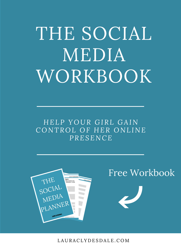 Girls Leadership Free Social Media Workbook Gain Control Of Online Presence.png
