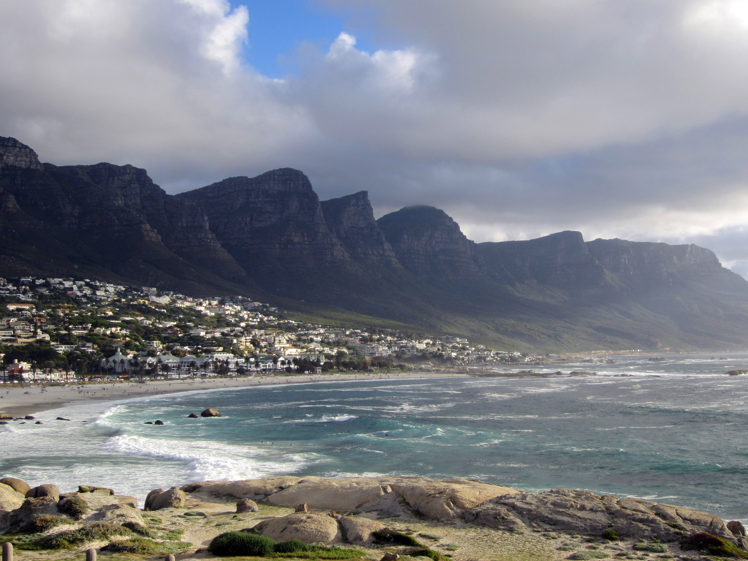 Windstruck - Cape Town