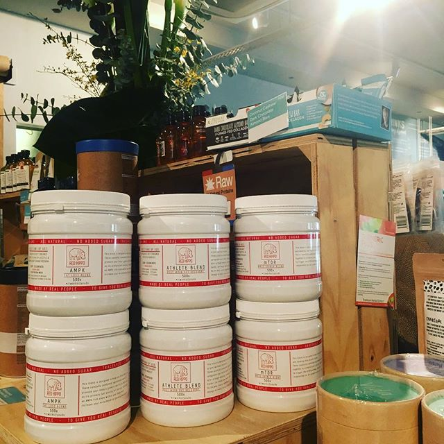We are stoked to have our products available at @rubylane_manly .. A place where your organic food and product dreams might just come true! For all of the local crew you can get your product through them rather than waiting for shipping! Yeah!