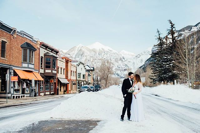 """And I still can't count all the reasons why I'm wildly in love with you."" ~Unknown . . . #kenaiversenphotography #worldtraveler #photographylovers #instamood #instadaily #art #artist #photography #beauty #weddingphotos #weddingphotography #coloradowedding #coloradolove #love #lovestory #happilyeverafter #loveauthentic #loveandwildhearts #wildhearts #wildandfree #dirtybootsandmessyhair #weddingday #mrandmrssmith #colorado #coloradophotography #coloradophotographer #mountainlove #telluridephotographer #telluridecolorado #winterwedding"