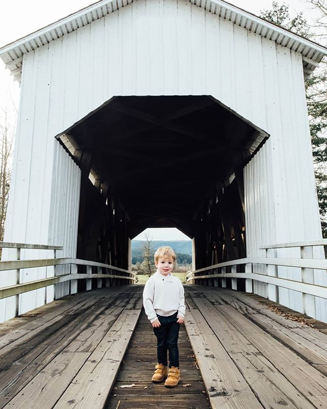 """You are loved for the boy you are, the man you will become and the precious son you will always be."" ~Unknown . . . #kenaiversenphotography #oregon #coveredbridge #colorado #coloradophotography #coloradophotographer #oregonphotographer #oregonexplored #grandpashouse #littleboy #mybabyboy #sweater #boystyle #three #son #littleman #coveredbridges #cuteness #myboyxander #dimples #toddler #toddlerfashion #iversenboy #mamasboy #childrenseemagic #children #familytime #childrenof_instagram #coloradoborn"