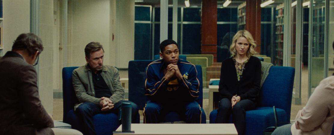 Luce  *Sundance 2019