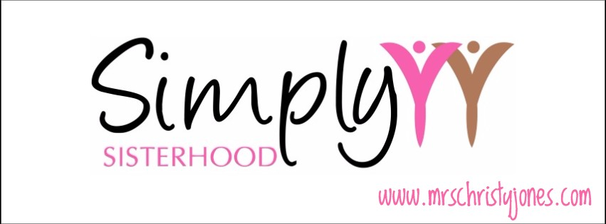 Click here to join Simply Sisterhood
