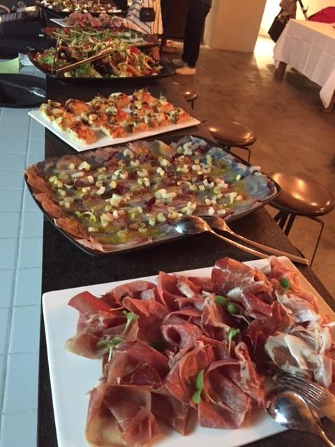 Food - Buffet.JPG