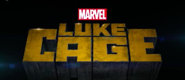 Luke Cage logo. (Marvel/Netflix)