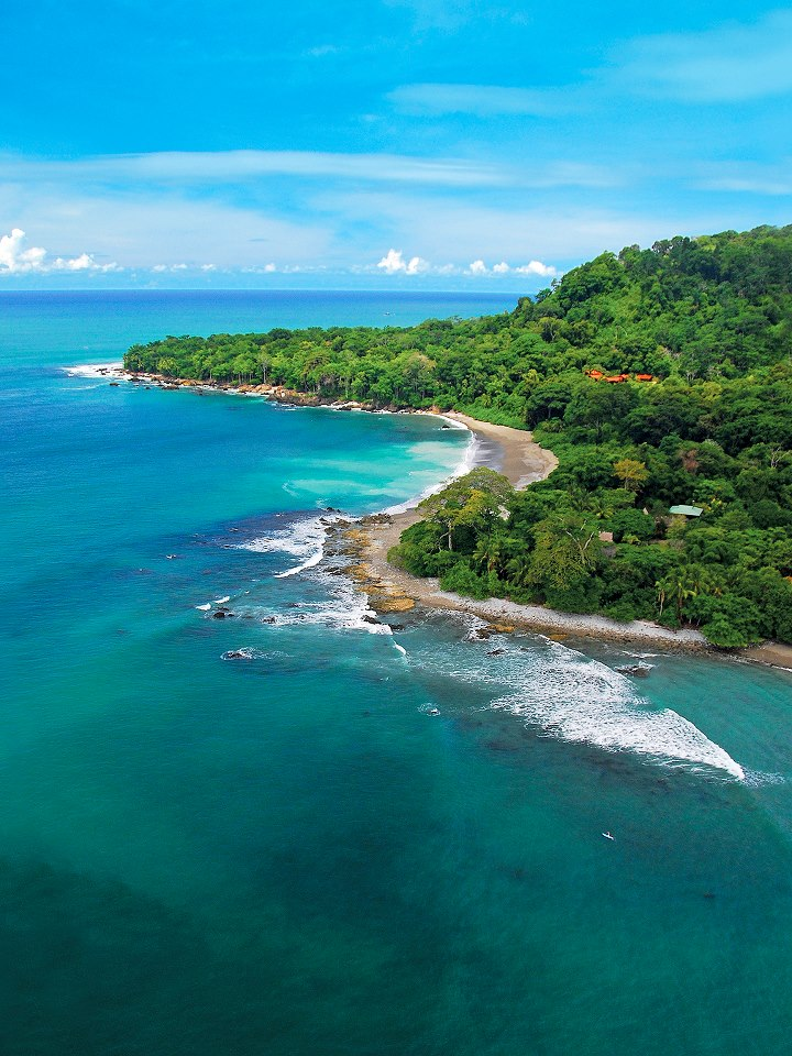 COSTA RICA exploring the chakras - April 17th - 23rd, 2017A unique jungle experience with the Monkeys and Tucans in National Geographic's vote of the 4th most romantic place in the world: The Osa PeninsulaLed by Jenna Davi & Anna Zehringer